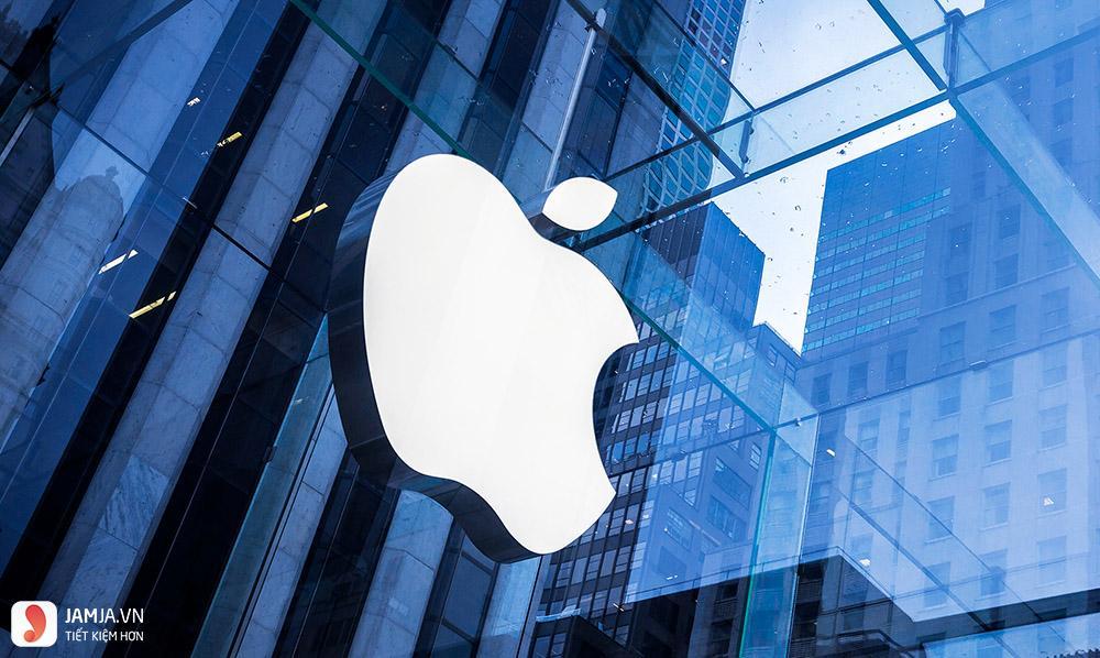 Đôi nét về thương hiệu Apple 1