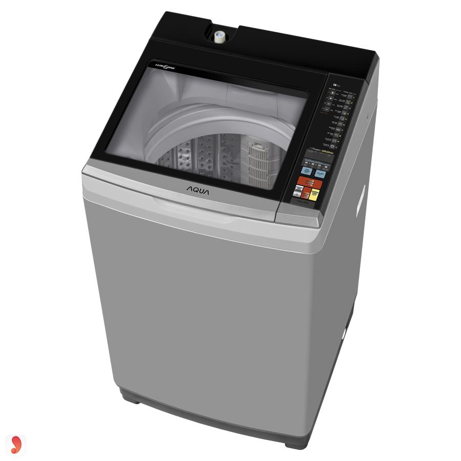 Đôi nét về thương hiệu máy giặt Aqua 2