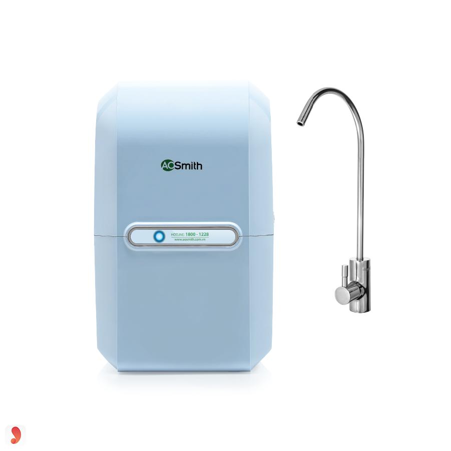 Đôi nét về thương hiệu máy lọc nước AO Smith 3
