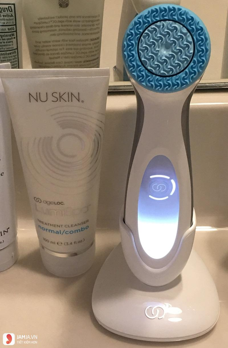 Đôi nét về thương hiệu Nuskin 1