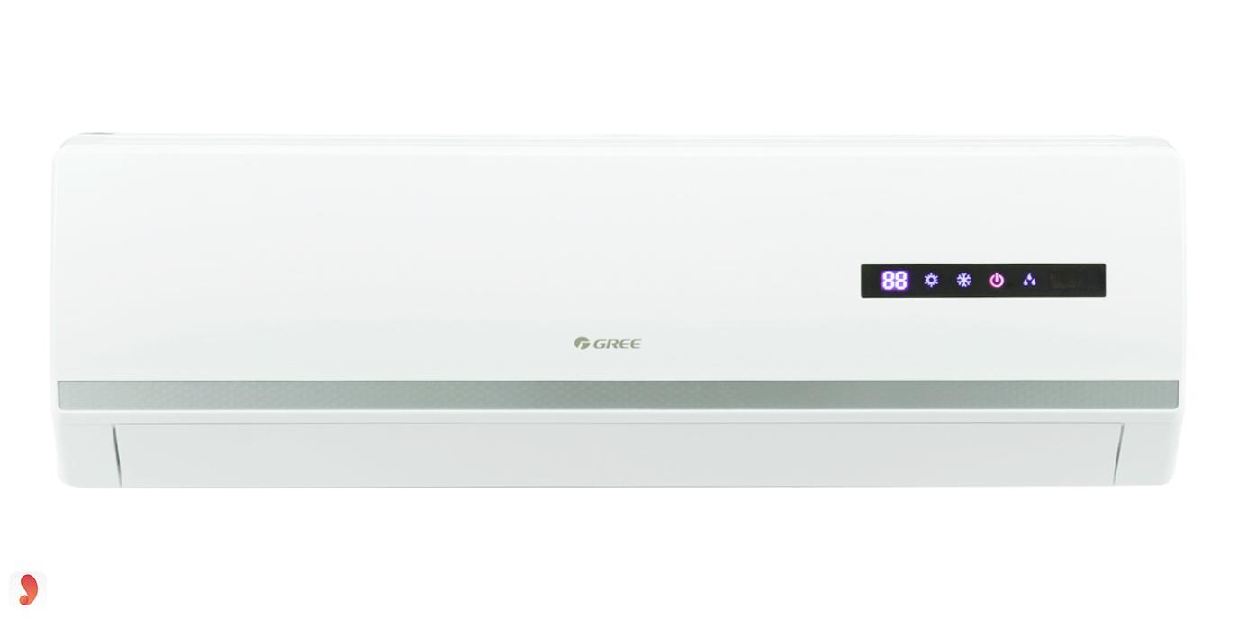 Điều hòa Gree Inverter 17150 BTU GWC18WC-K3DNB7N