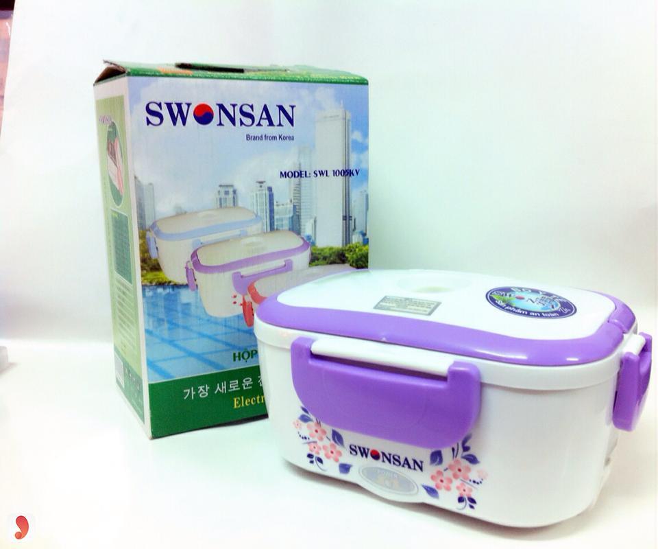 hộp đựng cơm Swonsan