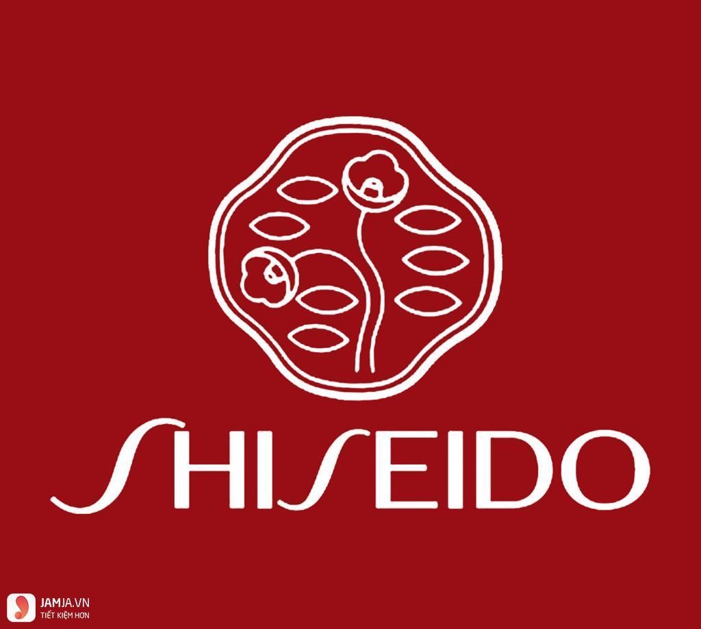 logo shiseido