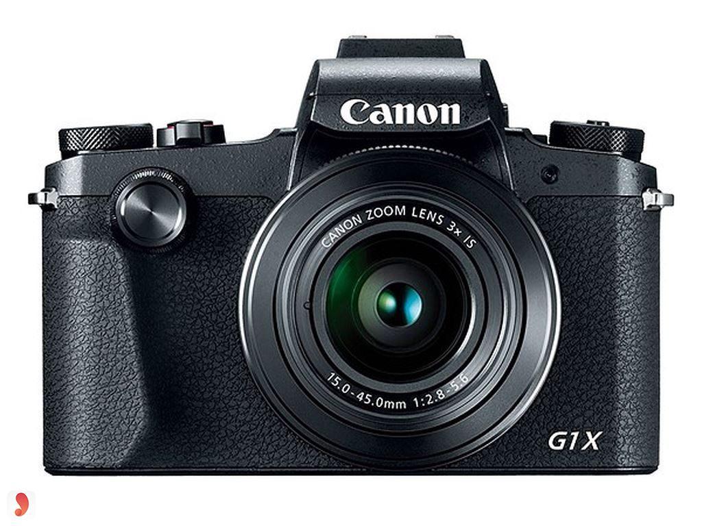 Máy ảnh compact cao cấp PowerShot G1 X Mark