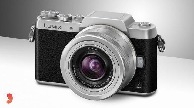 Máy ảnh mirrorless Panasonic GF7