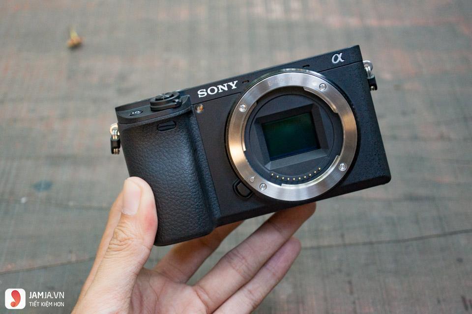 máy ảnh sony