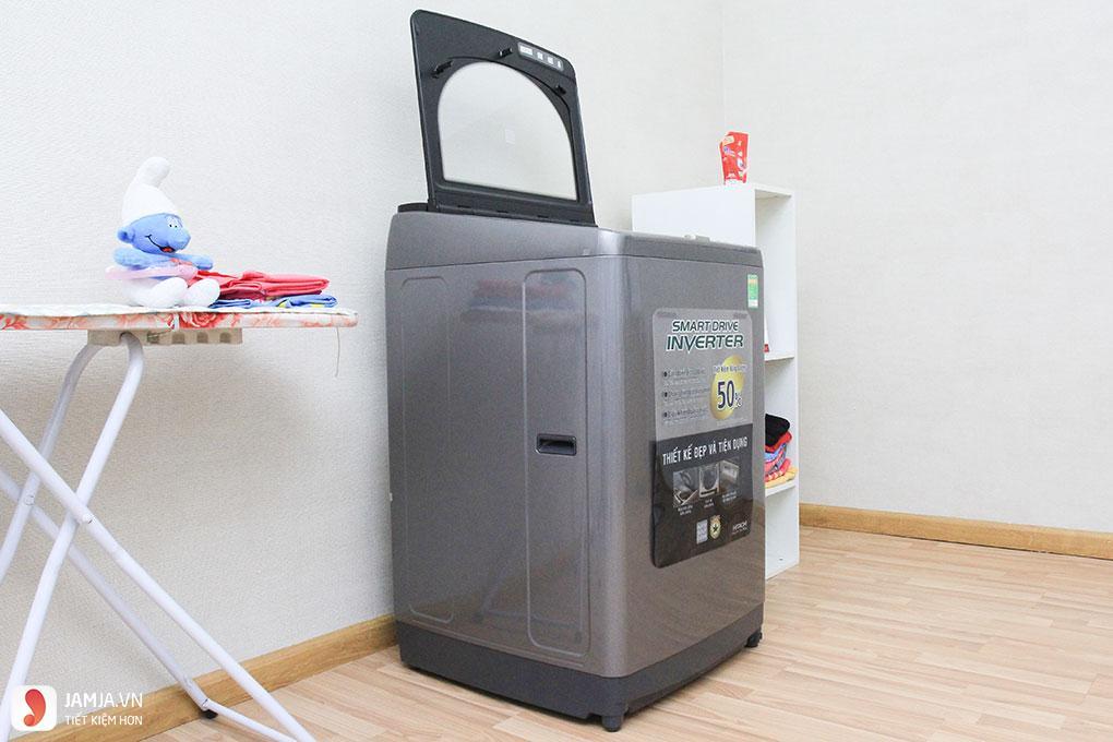 Máy giặt Hitachi 13kg SF-130XTV