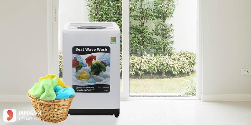 Máy giặt Hitachi 9kg SF-90XA 220-VT (WH)