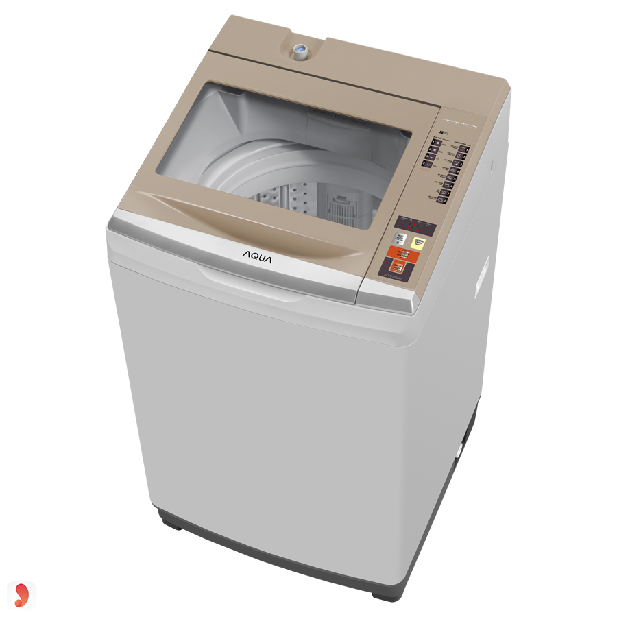 Máy giặt Aqua lồng đứng 1