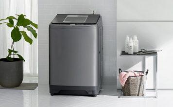Máy giặt Hitachi có tốt không?