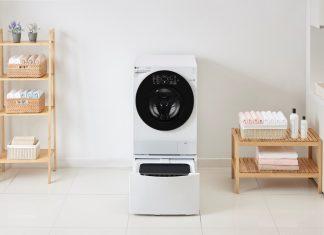 Máy giặt LG có tốt không