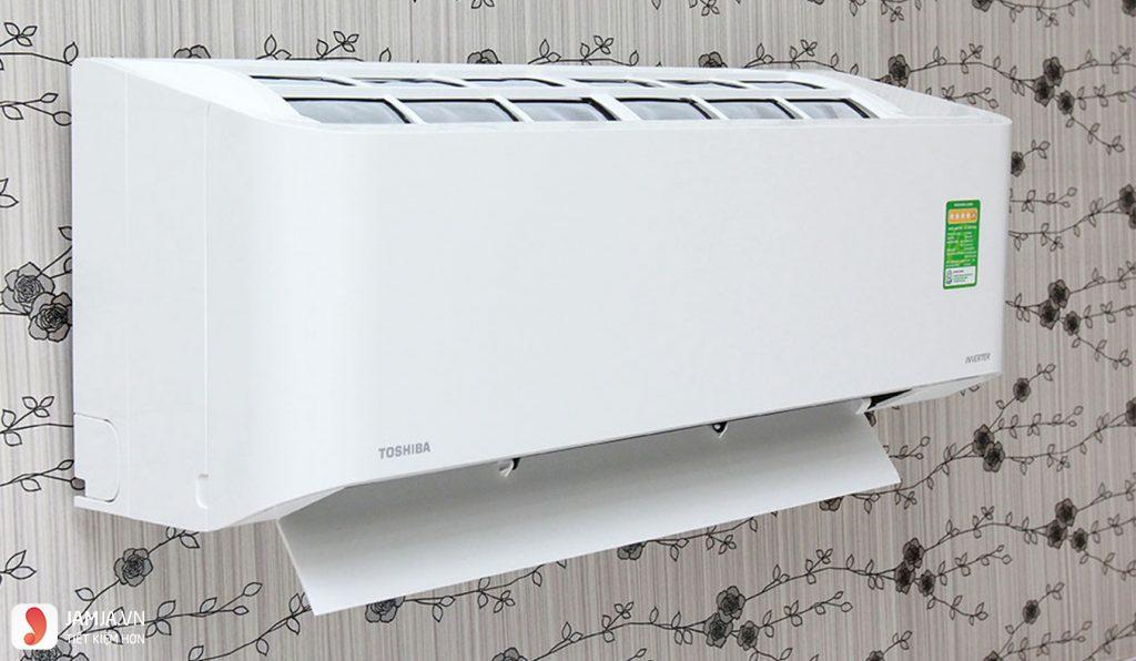 Máy lạnh Toshiba RAS-H10BKCVS-V