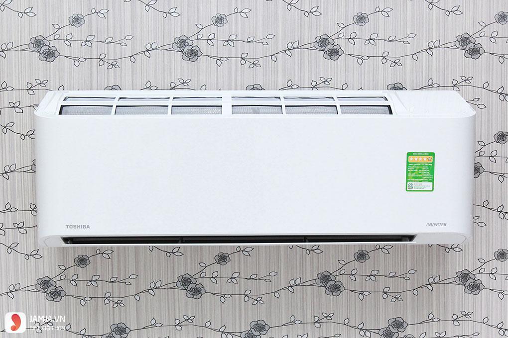 Máy lạnh Toshiba RAS-H10S3KV-V