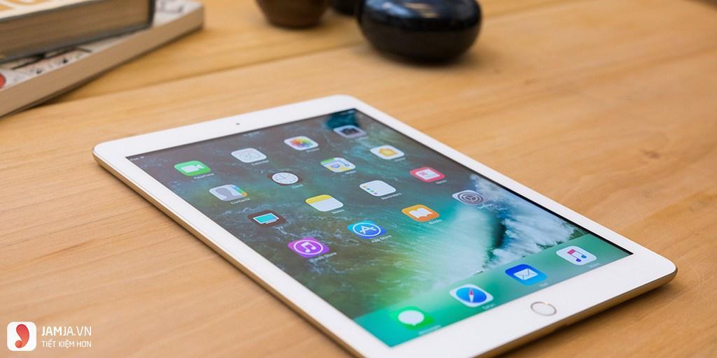 Mẹo dùng iPad hiệu quả 1