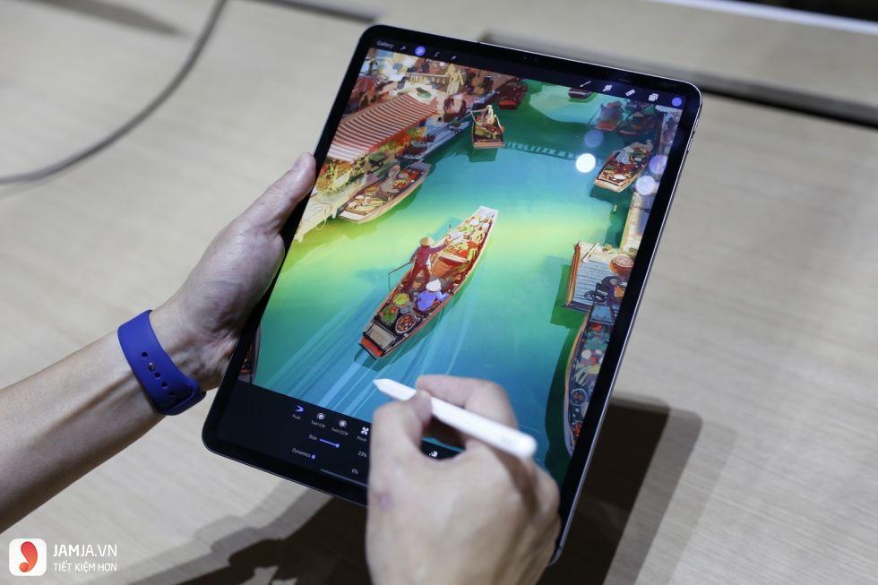 Mẹo dùng iPad hiệu quả 2