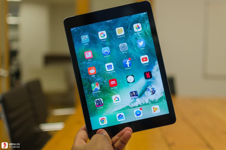 Mẹo dùng iPad hiệu quả 5