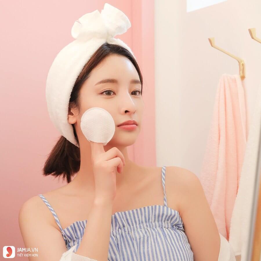 những lưu ý khi rửa mặt để có làn da đẹp 3