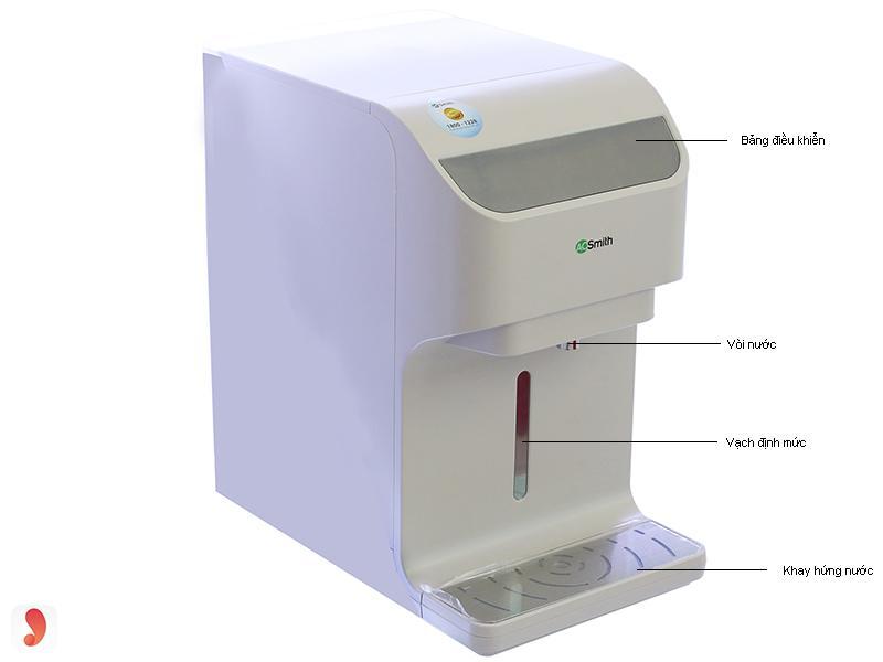 Phân loại máy lọc nước AO Smith 4