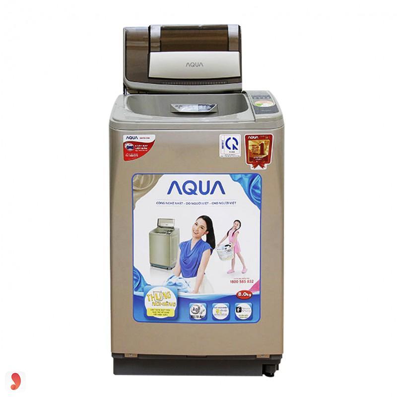 So sánh máy giặt Aqua với máy giặt Panasonic 1