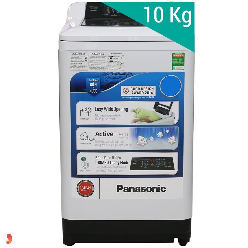 So sánh máy giặt Aqua với máy giặt Panasonic 2