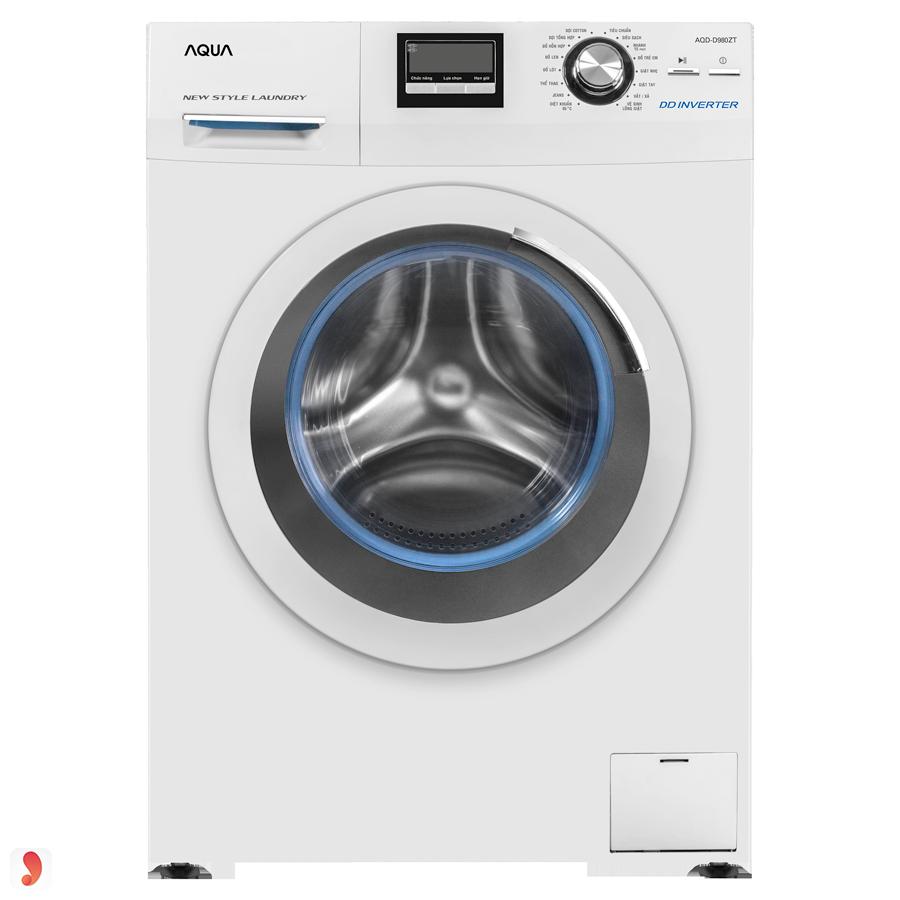 So sánh máy giặt Aqua với máy giặt Panasonic 3