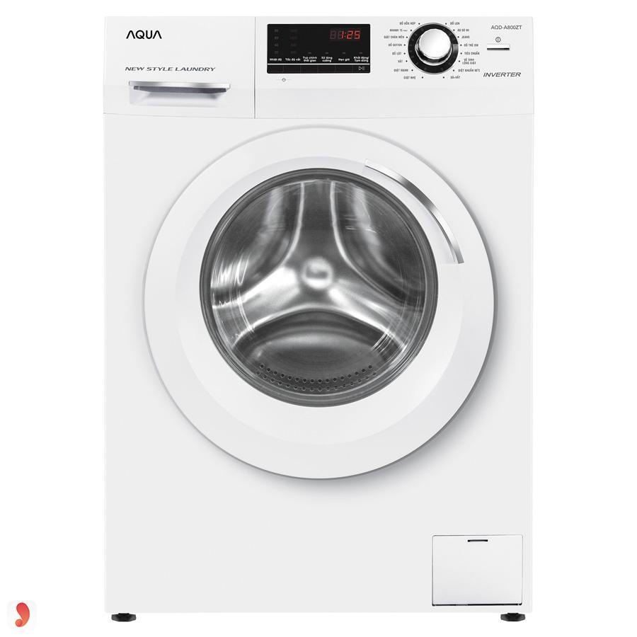 So sánh máy giặt Aqua với máy giặt Panasonic 5