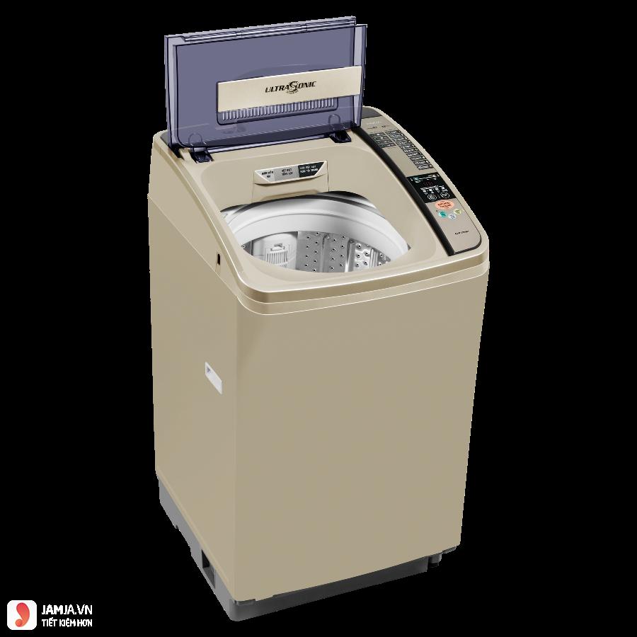 So sánh máy giặt Aqua với máy giặt Panasonic 7