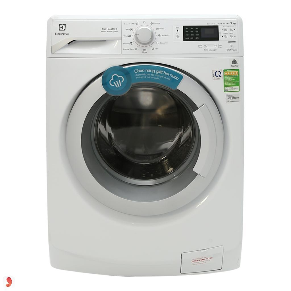 So sánh máy giặt Electrolux với máy giặt Panasonic 3