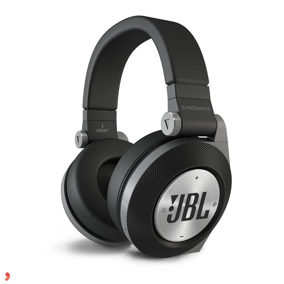 Tai nghe Bluetooth JBL Synchros E40BT