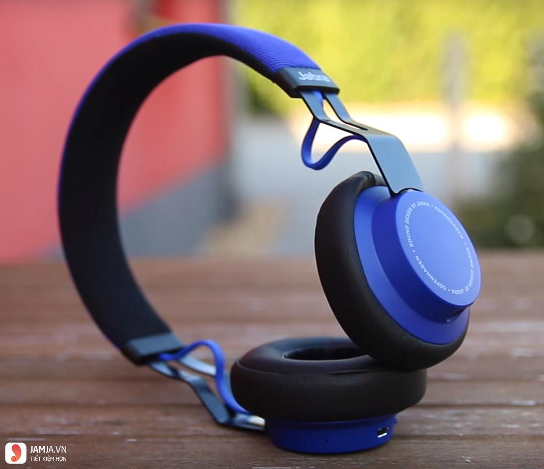 tai nghe bluetooth chống ồn tốt nhất 2