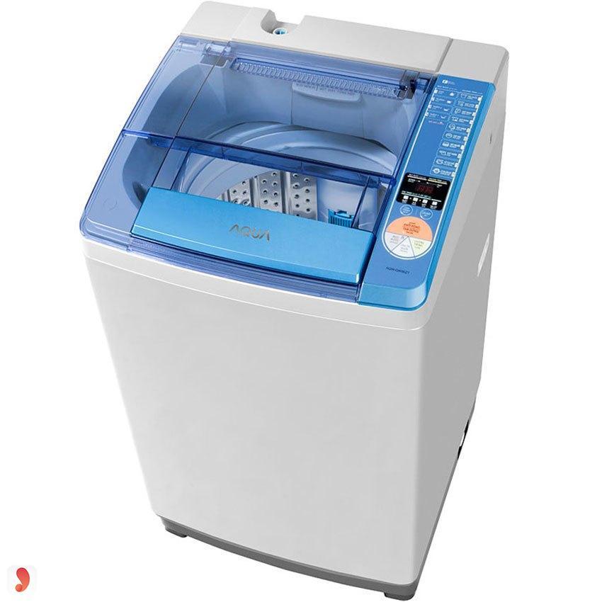 thương hiệu máy giặt aqua