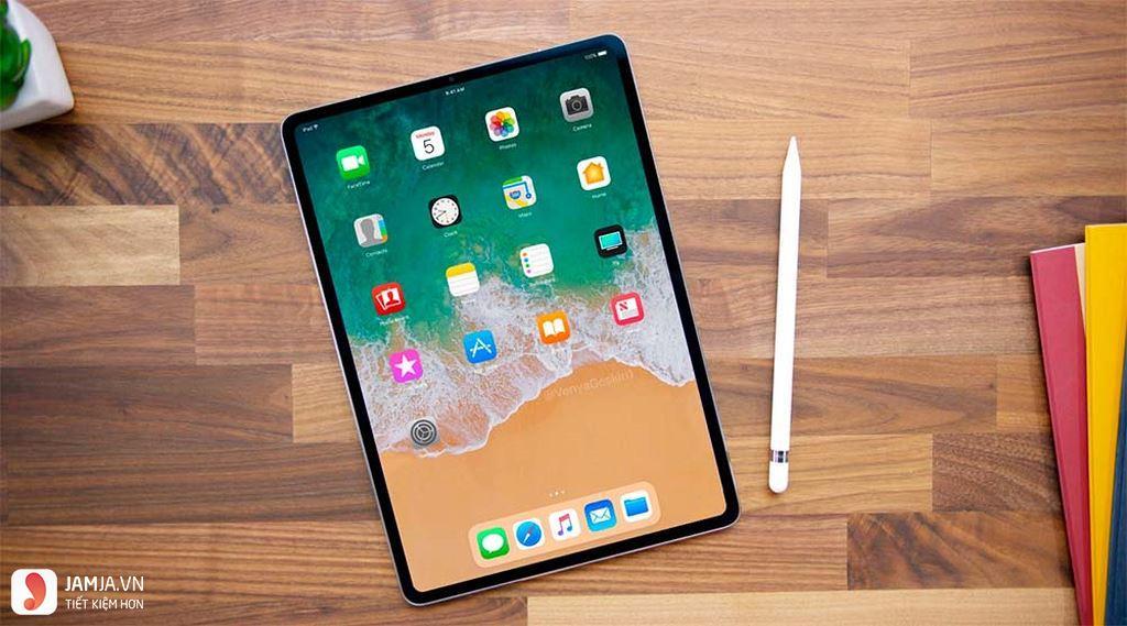 Tiêu chí chọn lựa iPad 2