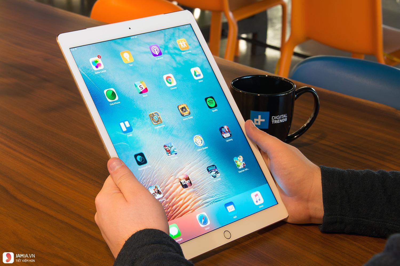 Tiêu chí chọn lựa iPad 3