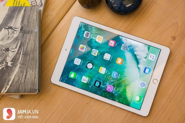 Tiêu chí chọn lựa iPad 4