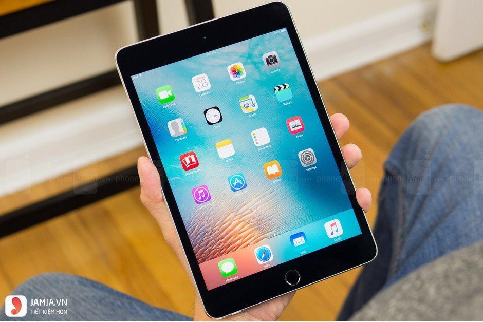 Tiêu chí chọn lựa iPad 5