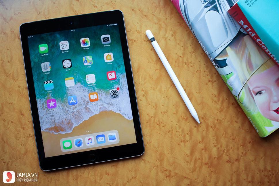 Tiêu chí chọn lựa iPad 6