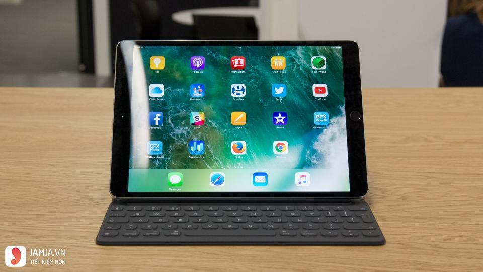 Tiêu chí chọn lựa iPad 8