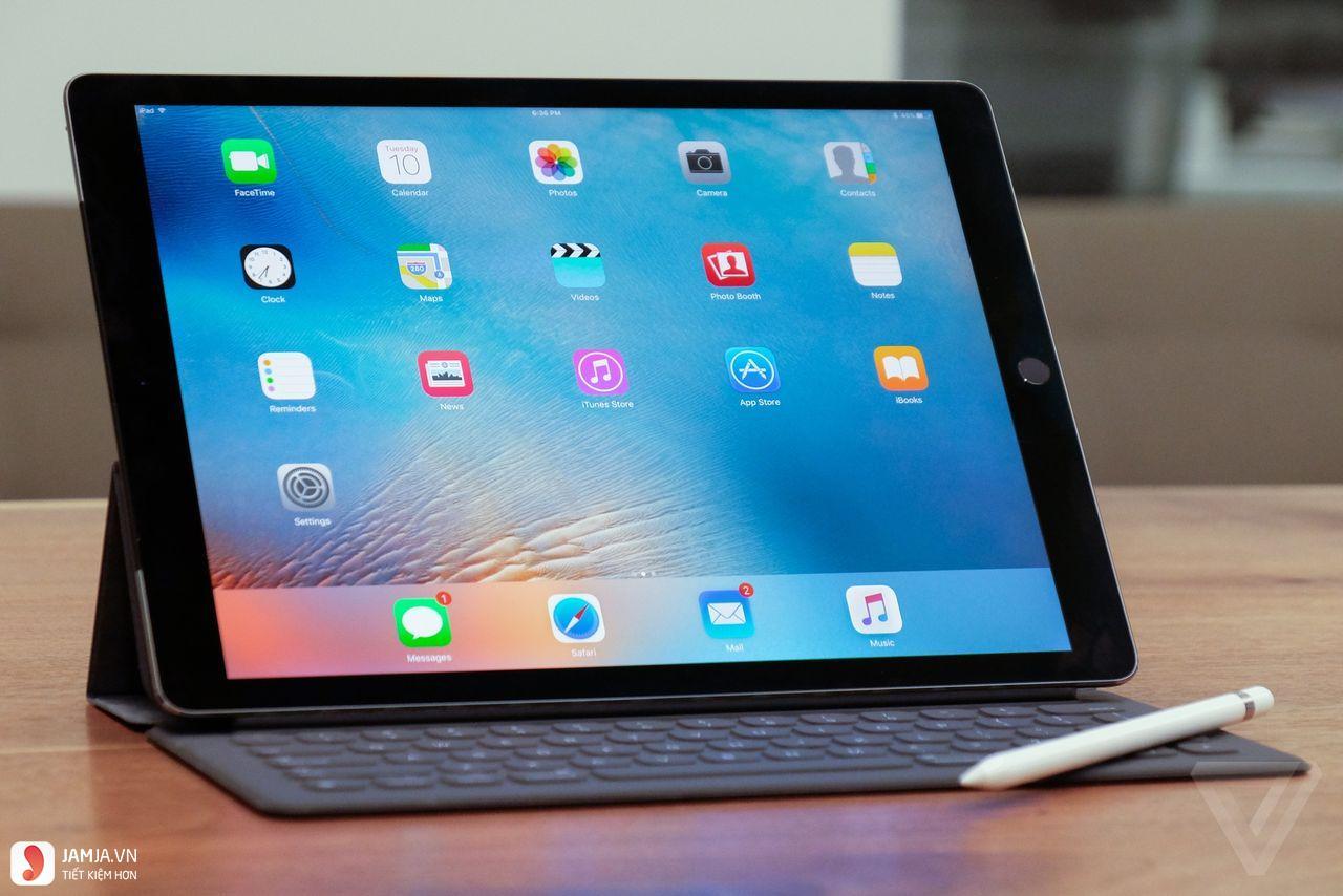 Tiêu chí chọn lựa iPad 9