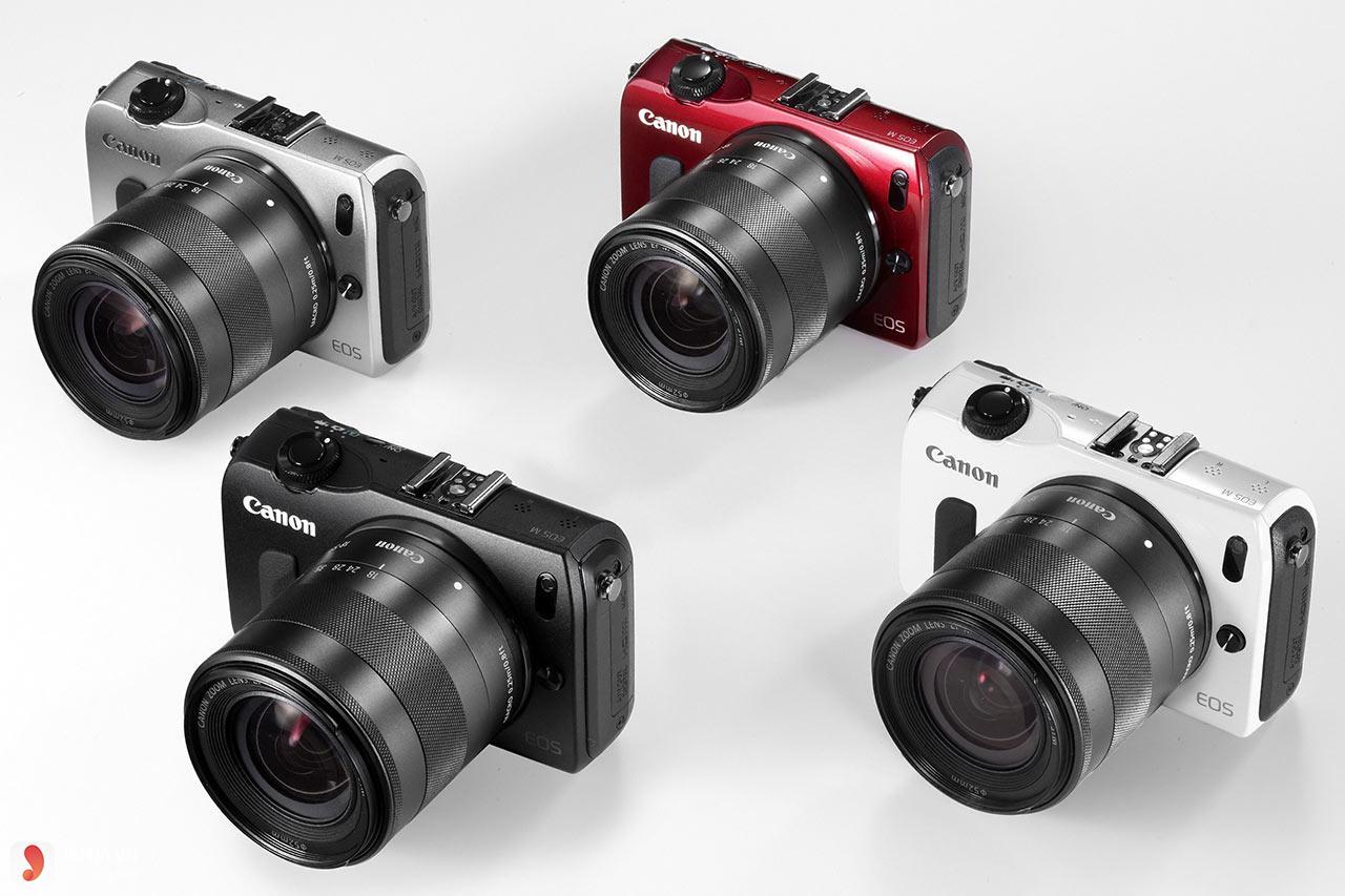 Tiêu chí chọn mua máy ảnh giá rẻ 2