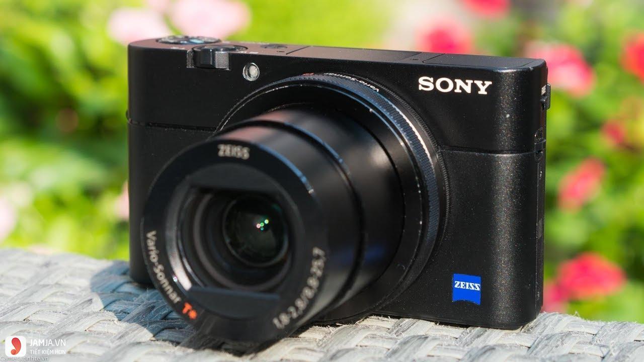 Tiêu chí chọn mua máy ảnh giá rẻ 3