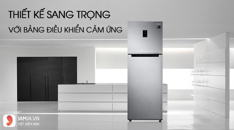 Tủ lạnh Inverter Samsung 321 lít RT32K5532S8