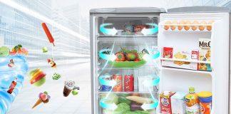 Tủ lạnh mini có ngăn đá