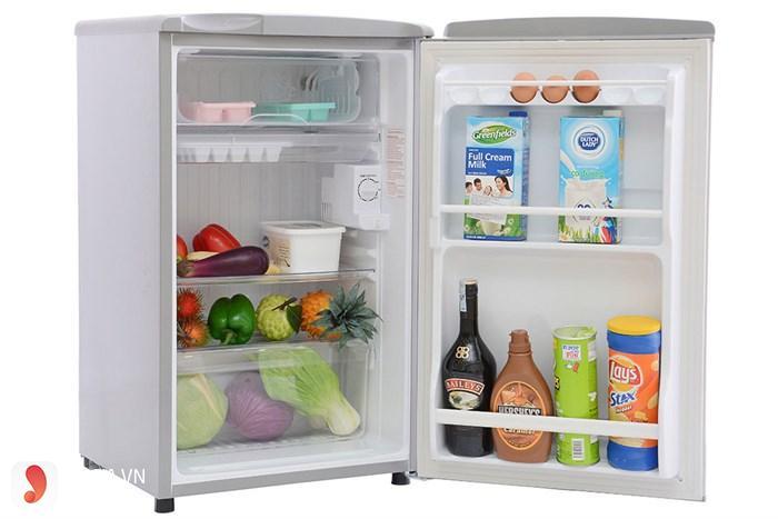 Tủ lạnh mini có ngăn đá 90 lít