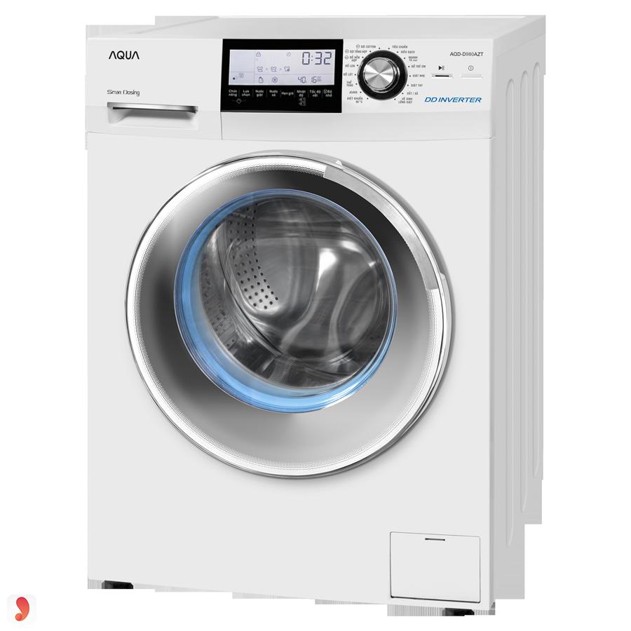 ưu điểm máy giặt aqua