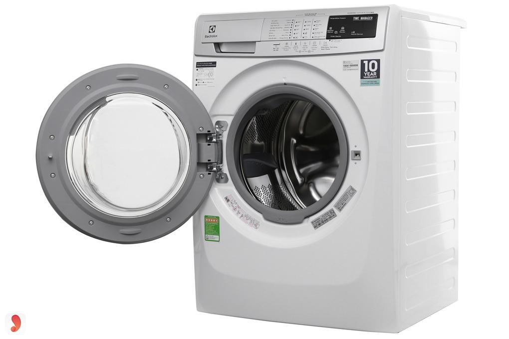 ưu nhược điểm máy giặt electrolux 5