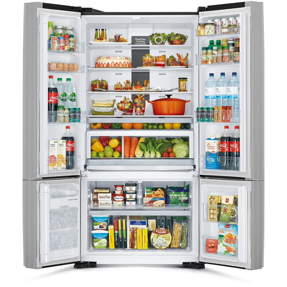 Vì sao nên mua tủ lạnh Hitachi 4
