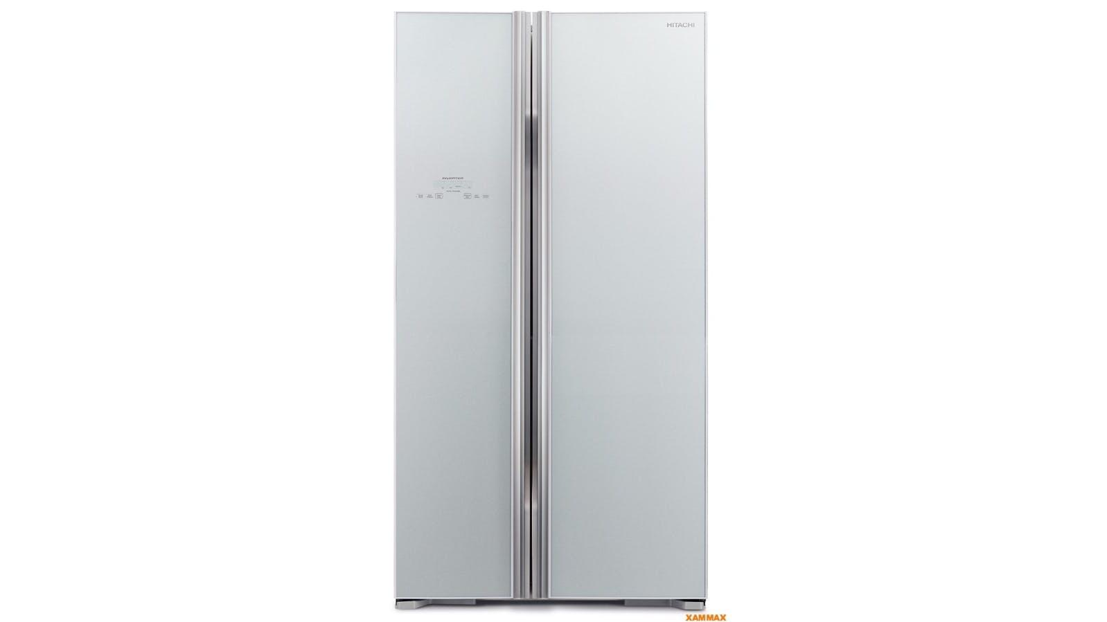 Vì sao nên mua tủ lạnh Hitachi 8