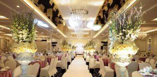 Địa điểm tổ chức year end party Hà Nội