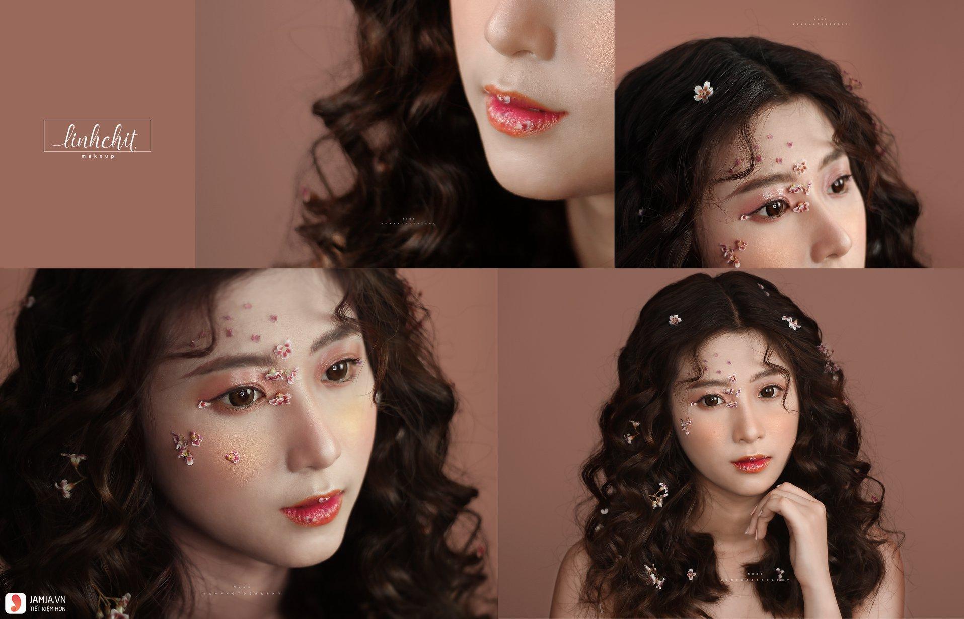 Linh Chít Makeup Store