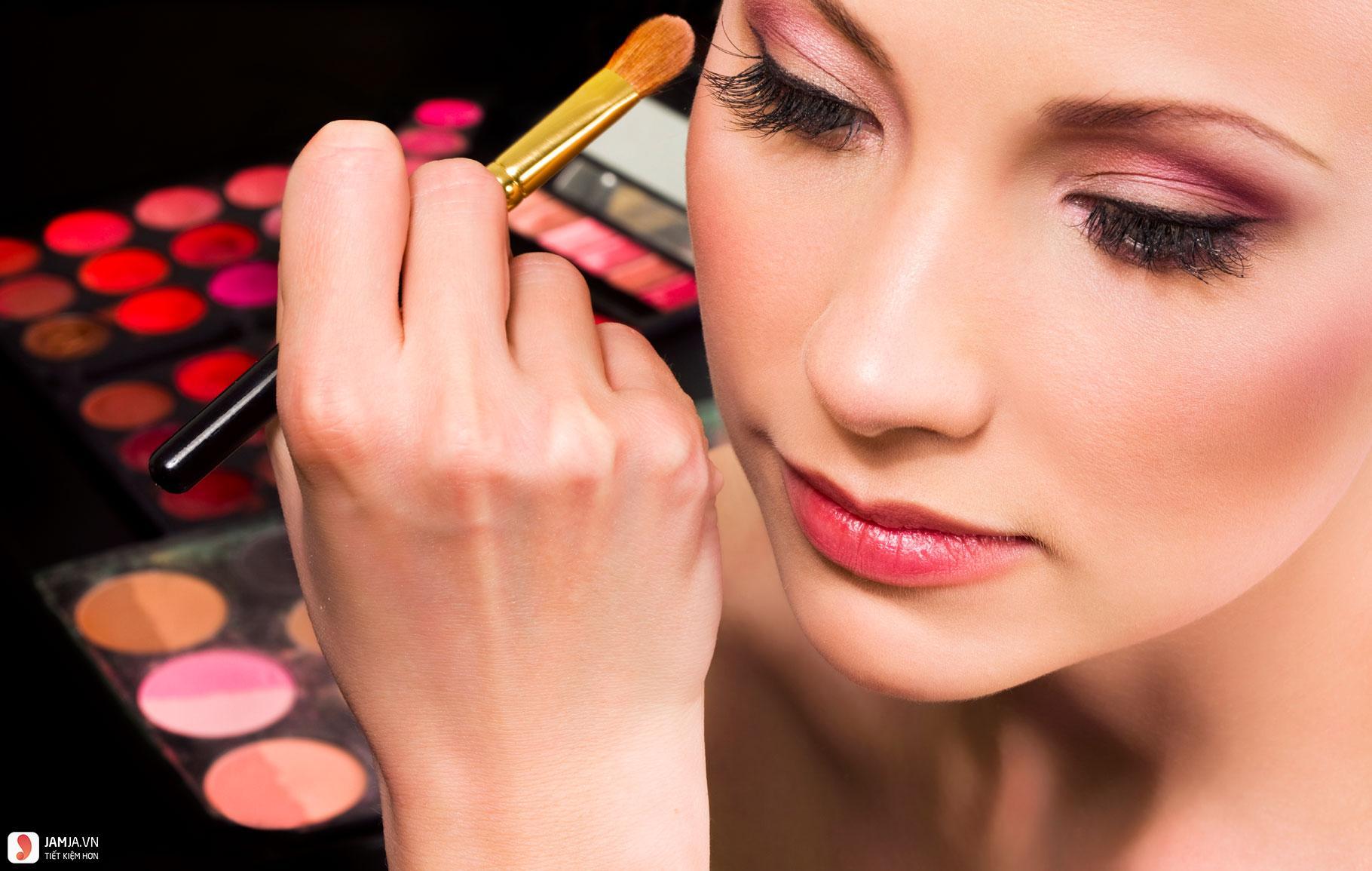 Makeup Mai Anh